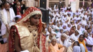 Widow for marriage