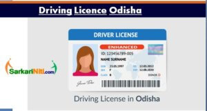 Odisha Driving Licence, Apply Online, Fee, Status 2019