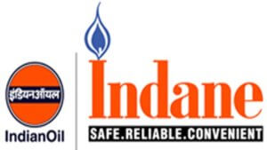 Indane gas connection price
